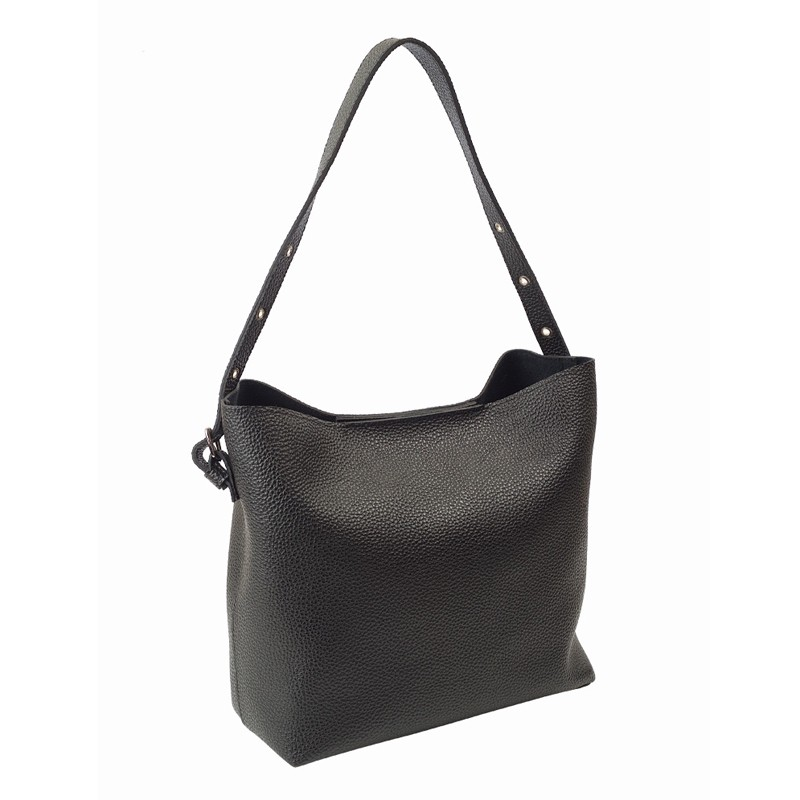 7462d3ddf0ae Женская сумка Monsen 13218-black – Bag Republic
